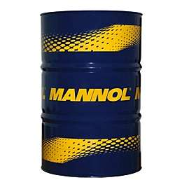 Mannol масло мотор Favorit 15W50 (208л)