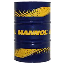 Mannol масло мотор синт O.E.M. for Renault Nissan 5W40 (208л)