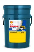 Shell Rimula LD5 Extra 10W-40 20l моторное масло
