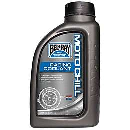 BEL-RAY Антифриз Moto Chill Racing Coolant (1л)