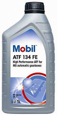 Mobil ATF FE 134 Масло трансмис. (1л)