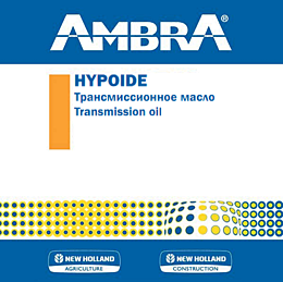 AMBRA HYPOIDE 90 SAE 80W-90