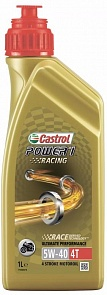 Castrol Power 1 Racing 4T 5W-40 (1л масло моторное